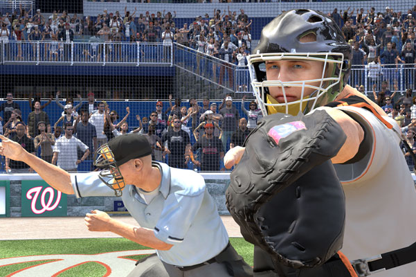 MLB 14 the Show: Release Date, New Features and Preview for PS3