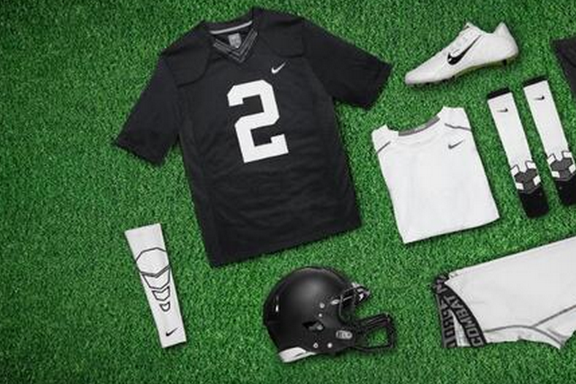 Nike Already Selling Johnny Manziel Pro Day Gear Online