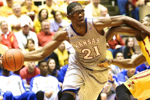 NBA Draft Notebook: Is Joel Embiid Worth Taking No. 1 Overall?