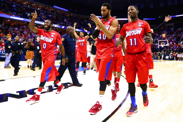 Dayton Advances to Elite 8: When Will Midnight Strike for Cinderella?