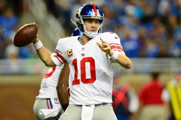 Updating New York Giants' Salary-Cap Situation After 1st Wave of Free Agency