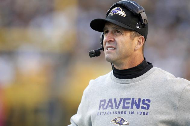 Breaking Down Baltimore Ravens' Secondary Offseason Needs