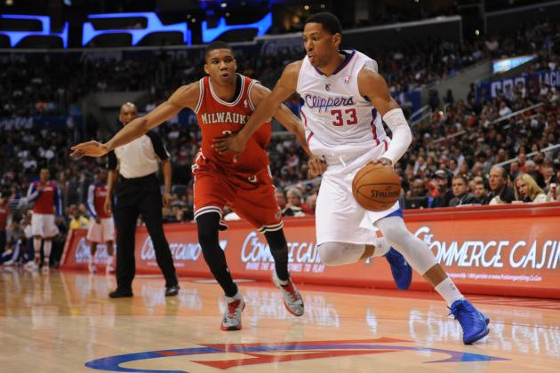 Danny Granger Injury: Updates on Clippers Wing's Hamstring and Return