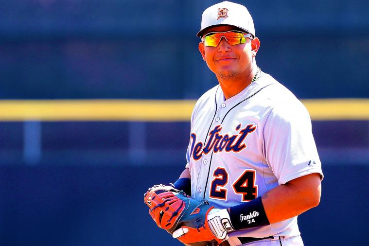 Miguel Cabrera Is Doomed to Be the Next Alex Rodriguez or Albert Pujols