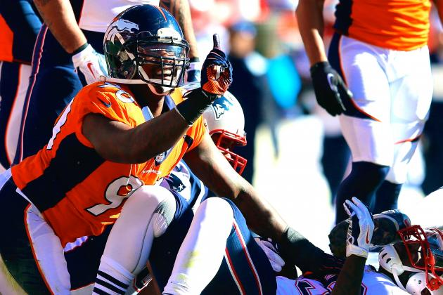 Shaun Phillips Gives Tennessee Titans Extra Help in Switch to 3-4 Defense