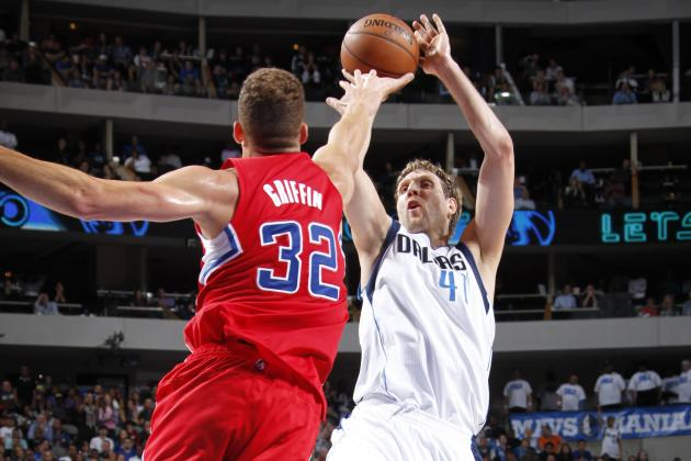 Dirk: Losing Again at Home Is 'Tough'