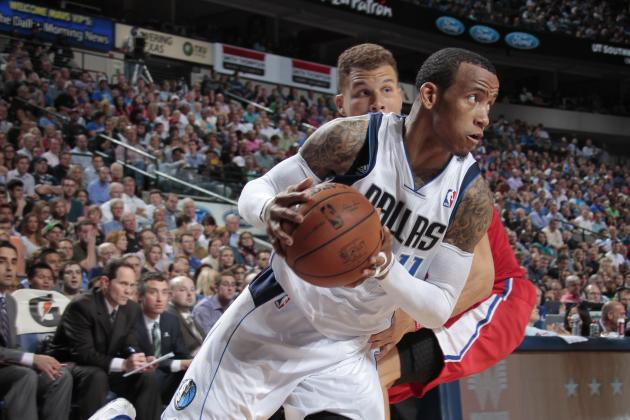 Plucky Dallas Mavericks Prove West Playoffs Will Be Must-See TV