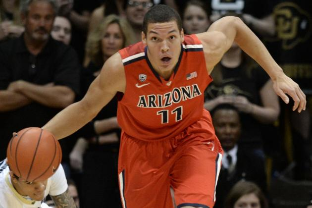 Aaron Gordon Showcasing What Makes Him Top 2014 NBA Draft Prospect