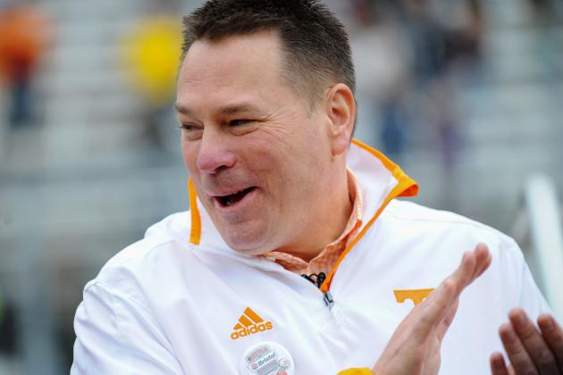 Tennessee Football: Week 2 Spring Practice Stock Report
