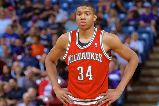 Giannis Antetokounmpo Injury: Updates on Bucks Wing's Ankle and Return