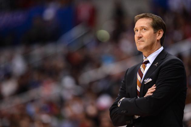 Should Jeff Hornacek Be Favorite for 2014 Coach of the Year?