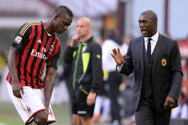 What Are AC Milan Missing from Being Genuine Champions League Contenders?