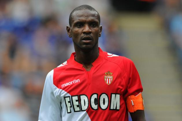 Eric Abidal Denies New Cancer Reports, Remains Fully Focused at Monaco