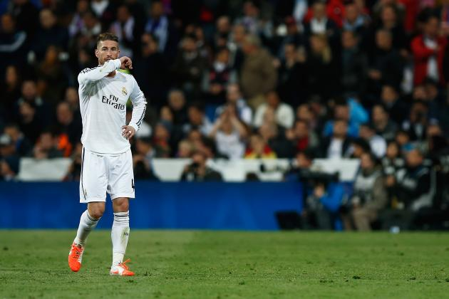 Real Madrid: How Will They Line Up Against Rayo Vallecano in La Liga Match?