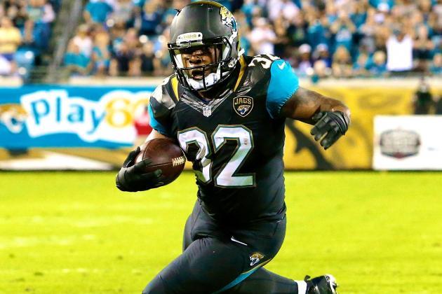 Maurice Jones-Drew Rumors: Latest News and Speculation on Raiders