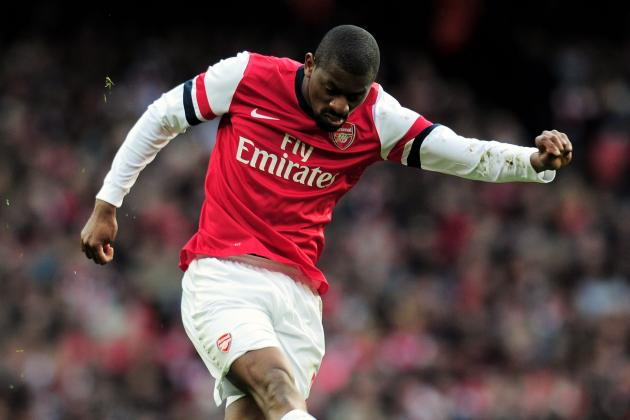 Wenger - Diaby back in training soon