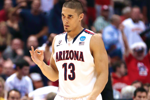 Resilient Nick Johnson Delivers in Crunch Time, Leads Gritty Arizona Past SDSU
