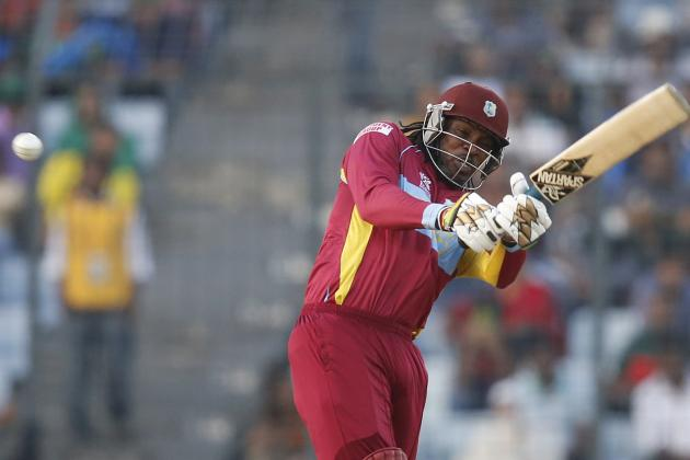 Australia vs. West Indies, World T20: Video Highlights, Scorecard, Report