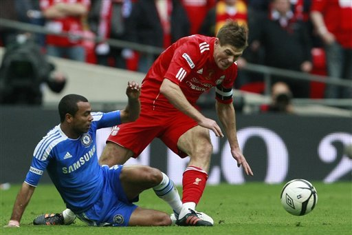 Liverpool Transfer News: Ashley Cole Would Inhibit Jon Flanagan's Development