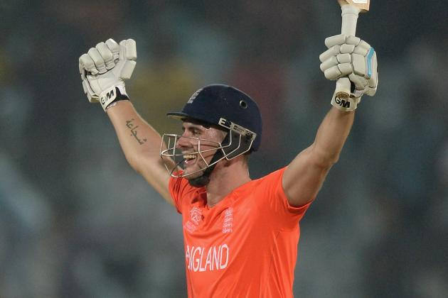 England vs. South Africa, World T20: Date, Time, Live Stream, TV Info, Preview