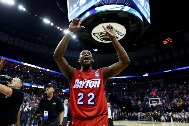 Elite 8 Predictions: X-Factors Who Will Take Over 2014 NCAA Tournament