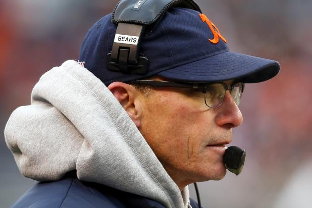 Trestman Details Prerequisites for Bears' Backup QB Job