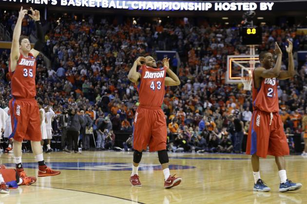 NCAA Bracket 2014: Picks and Updated Odds Ahead of Elite 8 Day 1 Schedule