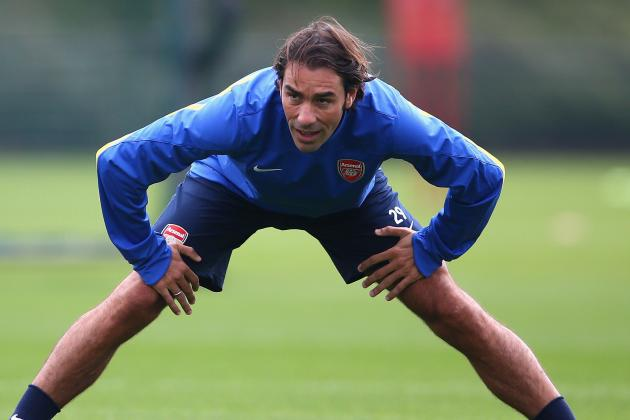 Arsenal Had Leaders When I Won the Title: Pires
