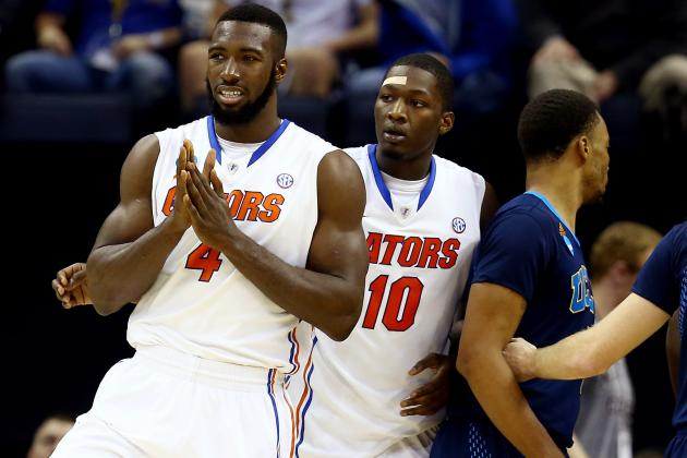 March Madness 2014: Bracket Predictions, Odds, Tips for Elite 8 Day 1 Schedule