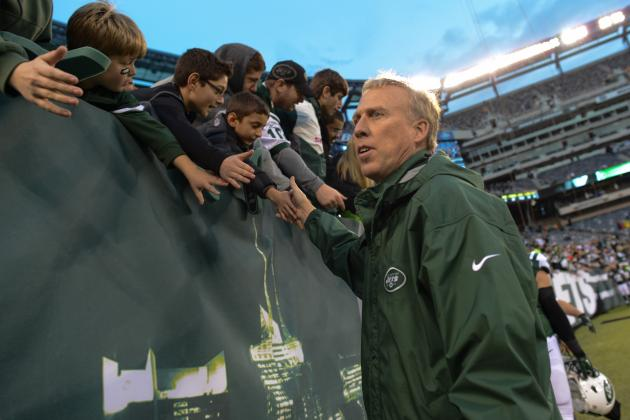 Updating New York Jets' Salary-Cap Situation After 1st Wave of Free Agency