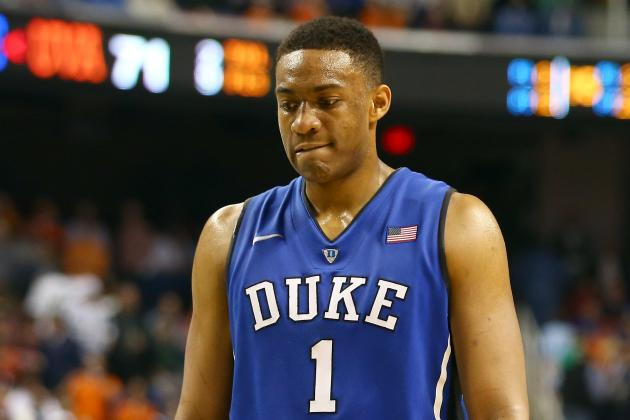 Duke Basketball: Is 1-and-Done Hurting the Blue Devils?