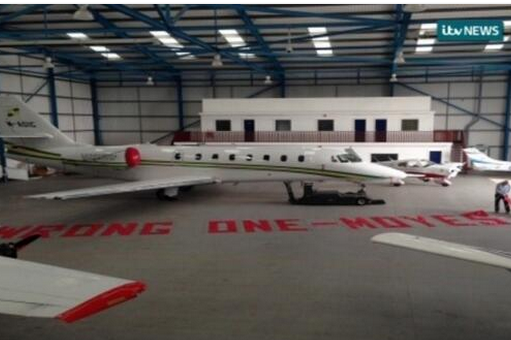 David Moyes Airplane Flyover Protest Is Ready to Go, Banner Printed Up