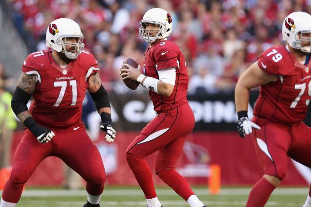 2014 NFL Draft: Arizona Cardinals 'Happy' with All Three QBs They Have