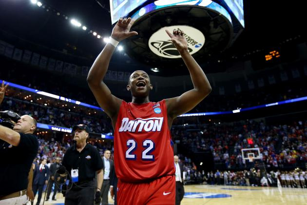 Elite 8 2014: Updated Bracket and Full Schedule for NCAA Tournament