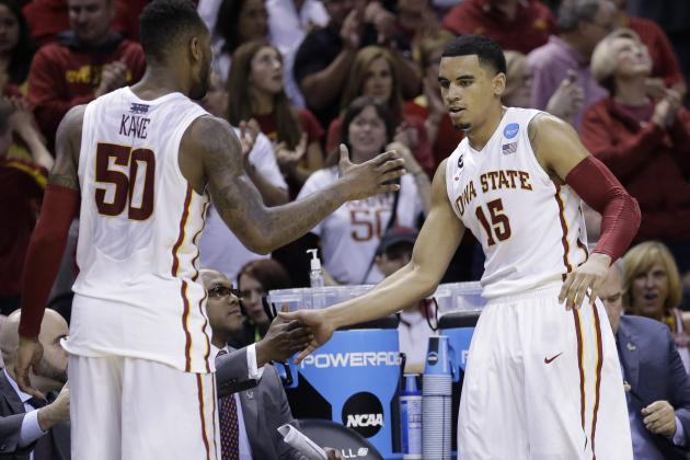Sweet 16 Predictions: Forecasting Elite 8 Matchups Friday's Action Will Create
