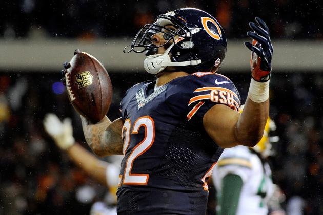 Bears Have Offensive Stars Returning, but Still Seek Backup Plan