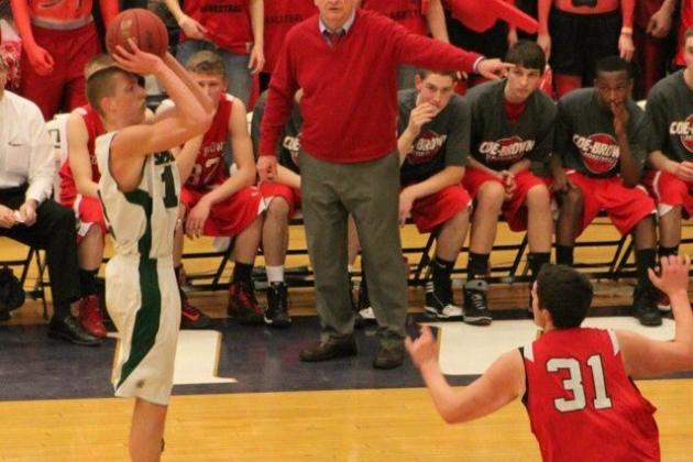 New Hampshire HS Basketball Player of the Year Loses Award After Obscene Tweet