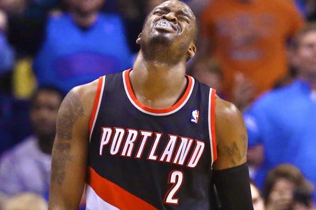 Will Portland Trail Blazers' Dream Season Wind Up as a Bust?