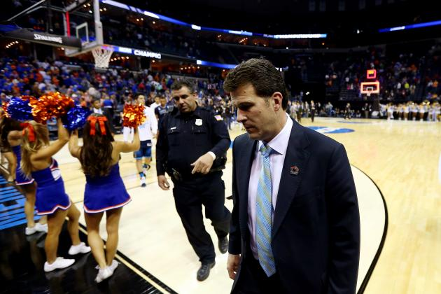 UCLA Basketball: What Went Wrong for Bruins in Sweet 16 Matchup vs Florida?