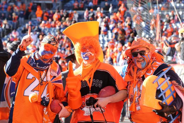 Jury Still out on Denver as Super Bowl Site