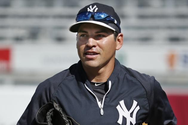Jacoby Ellsbury 'Confident' Calf Injury Behind Him