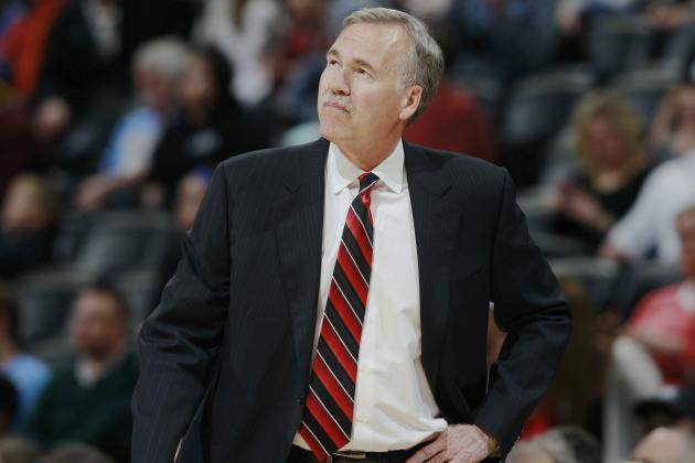 Mike D'Antoni Should Leave NBA and Reinvent Himself at College Hoops Level