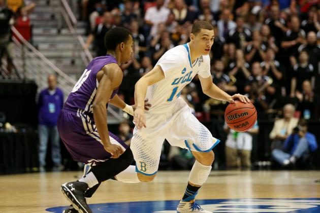 UCLA to Lose Anderson, LaVine to NBA Draft