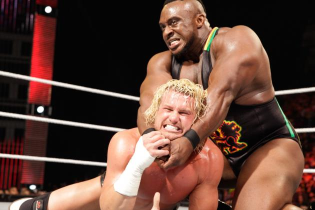 WWE Lacking Rivals for Intercontinental and United States Champions