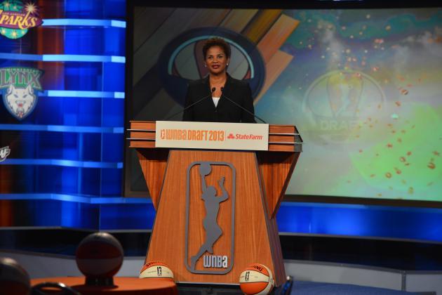 2014 WNBA Draft