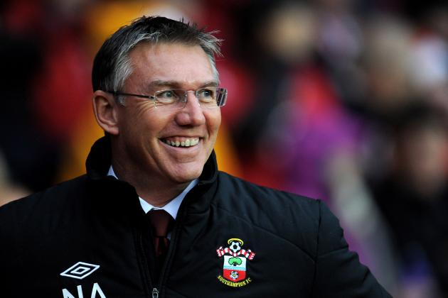 Southampton's 5 Greatest Managers of the Modern Era