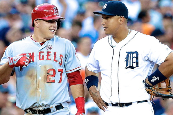 What Miguel Cabrera's Historic Deal Means for Mike Trout's Negotiations