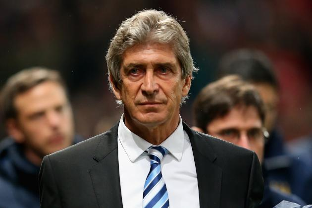Arsenal Match Will Not Decide the Title, Says Manuel Pellegrini