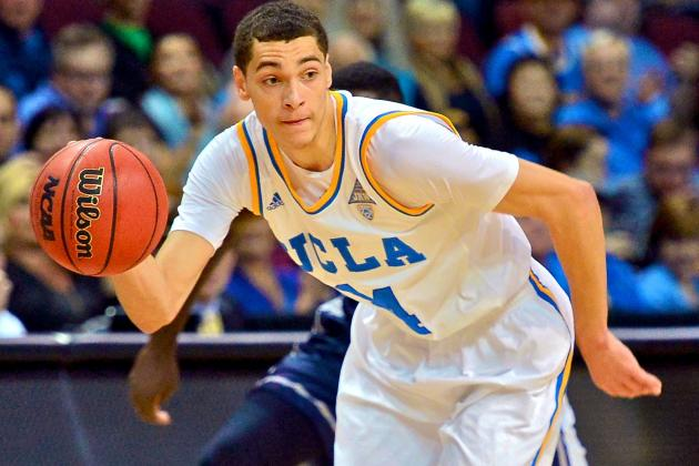 Zach LaVine Will Enter 2014 NBA Draft: Latest Details and Reaction