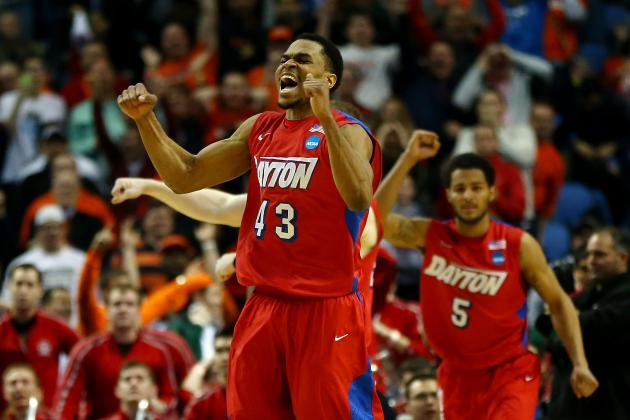 Florida vs. Dayton: TV Coverage Info and Prediction for Elite 8 Matchup